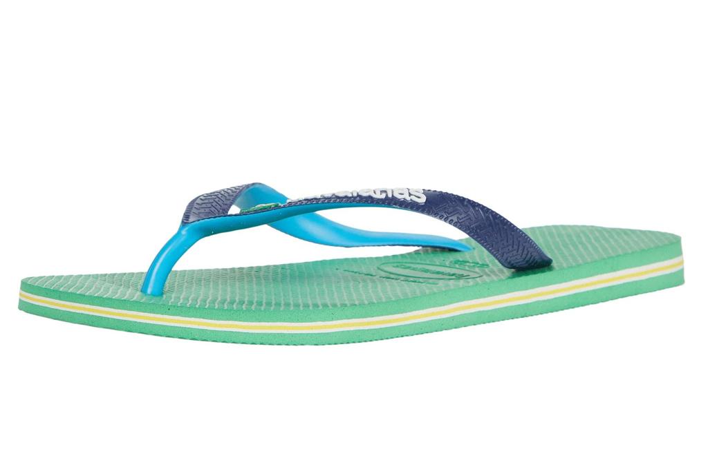 havaianas, flip flops, water shoes