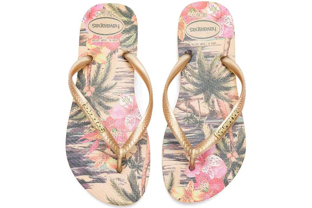 Havaianas, flip-flops