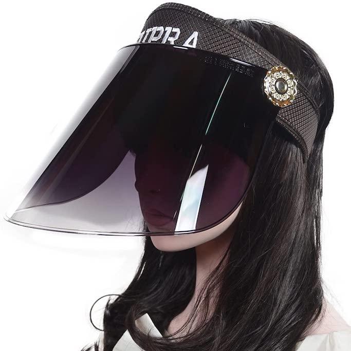 Hisshe-Face-Shield