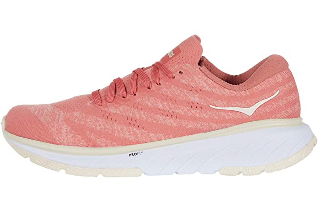Hoka One One Cavu 3, best women's cross-training shoes