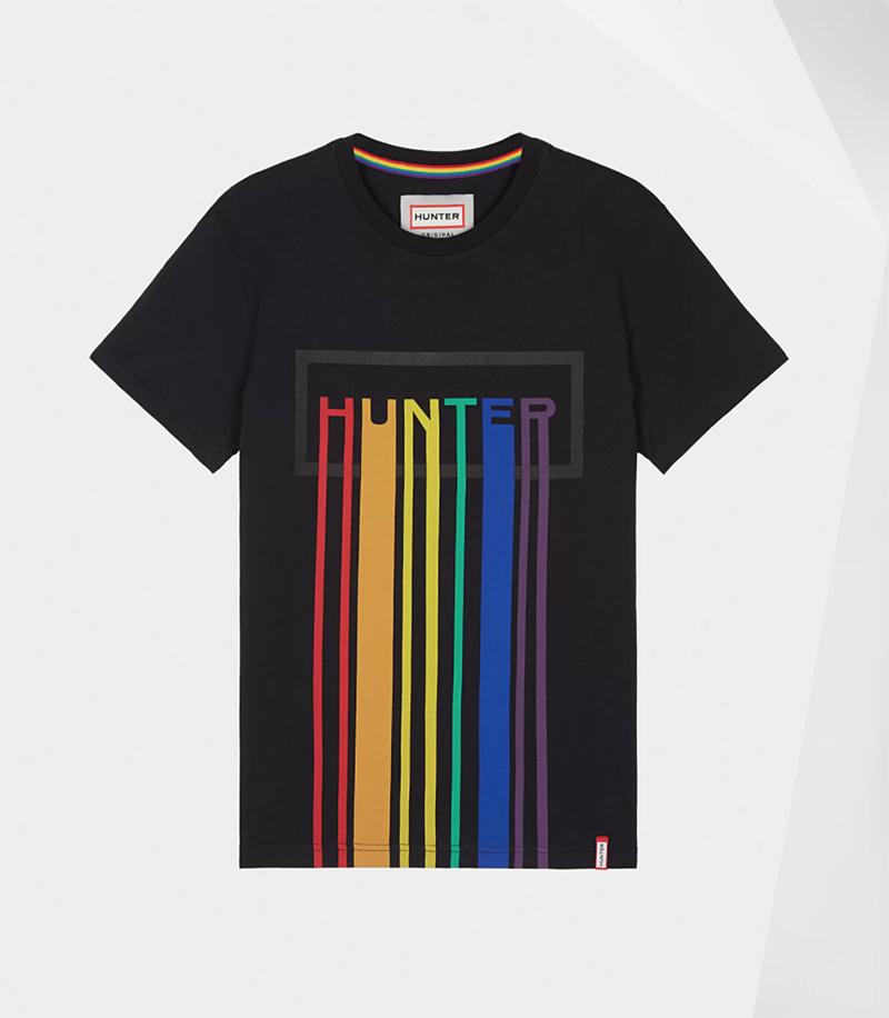 hunter, pride, boots, rainbow, lgbtiq, shirt