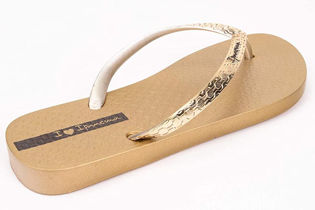 Ipanema, flip-flops
