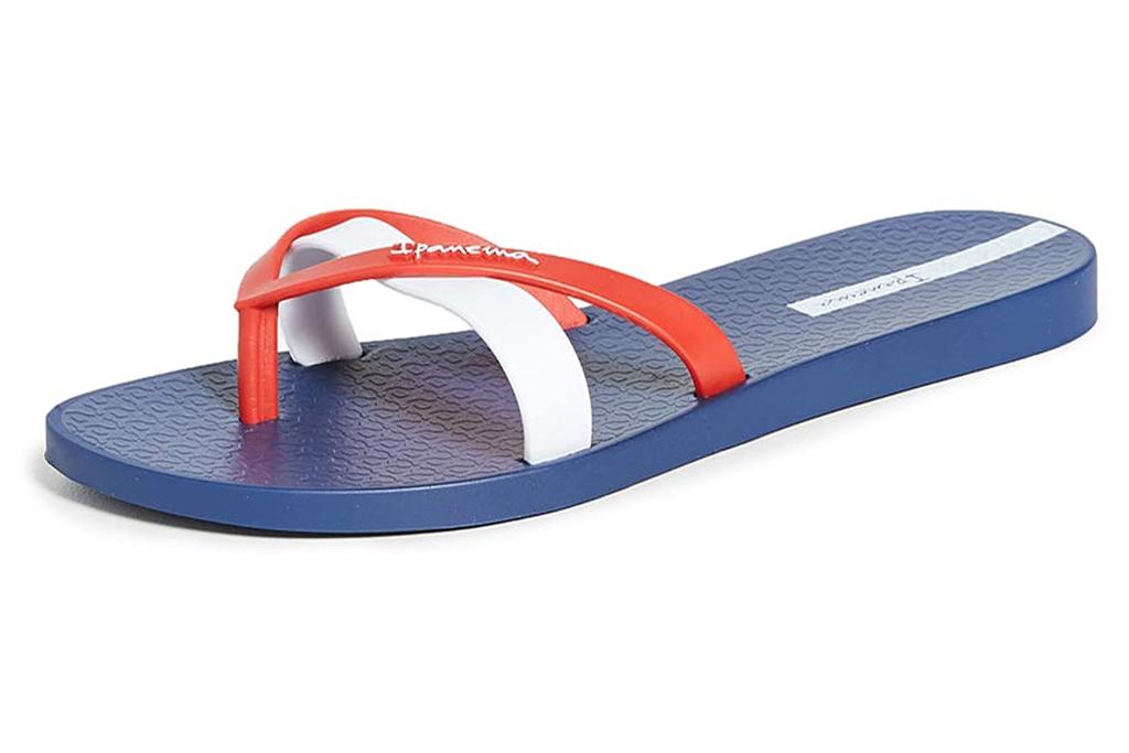 ipanema, flip flops