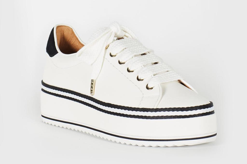 Joie, platform sneaker