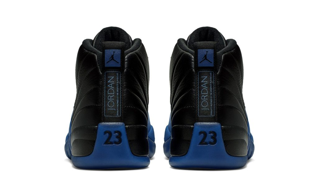 Air Jordan 12 'Game Royal'
