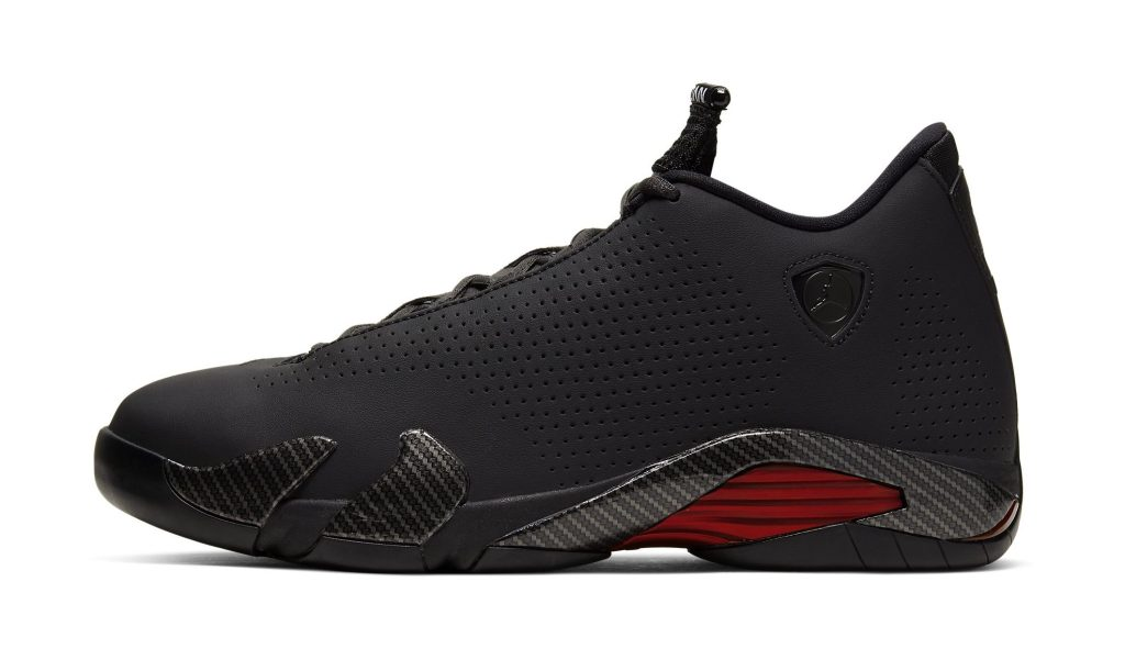 Air Jordan 14 Retro 'Quilted'