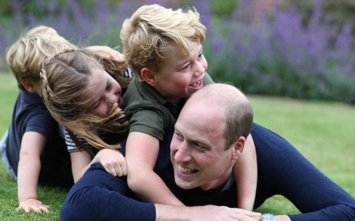 Duke of Cambridge 38th birthday, Norfolk, UK – 20 Jun 2020