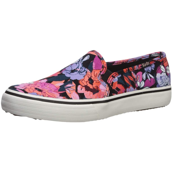Keds-Floral-Sneaker