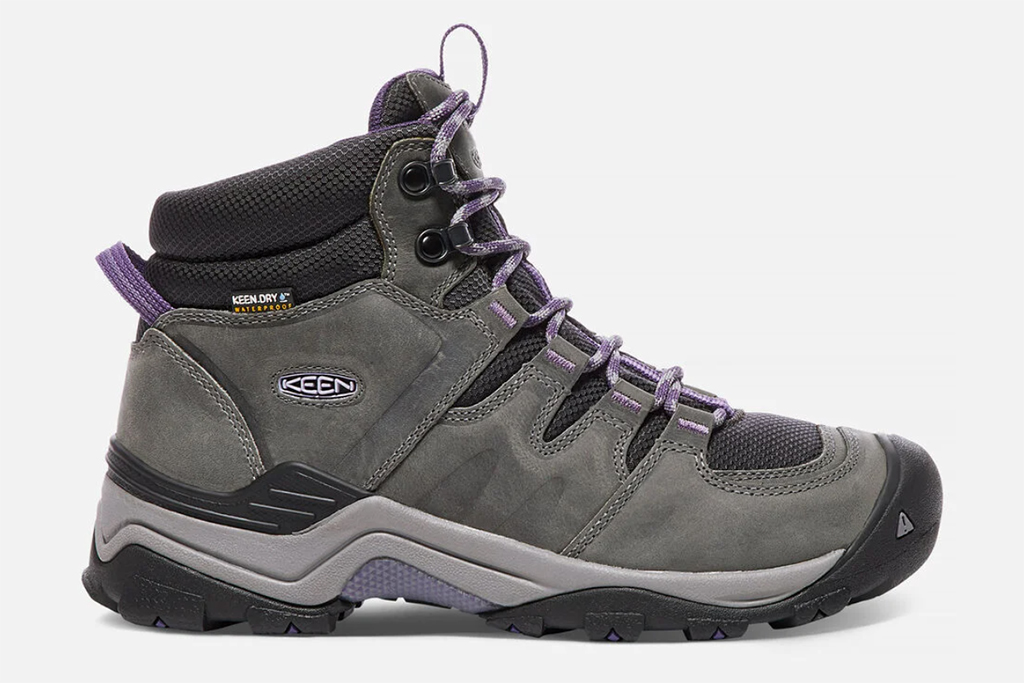 Keen Women's Gypsum 2 Waterproof Mid