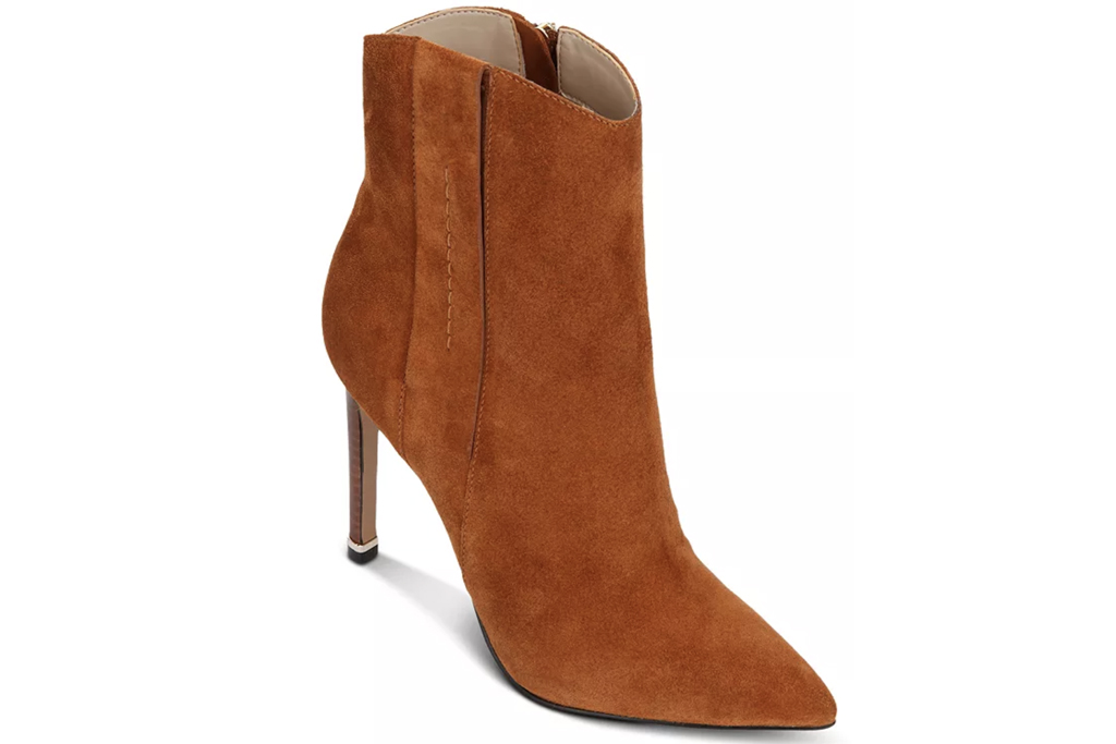 Kenneth Cole, brown boots