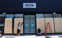 Kith Brooklyn
