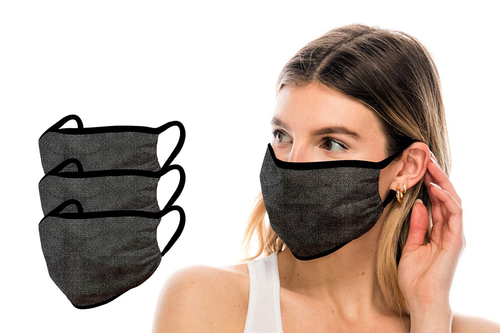 kurve, washable face masks