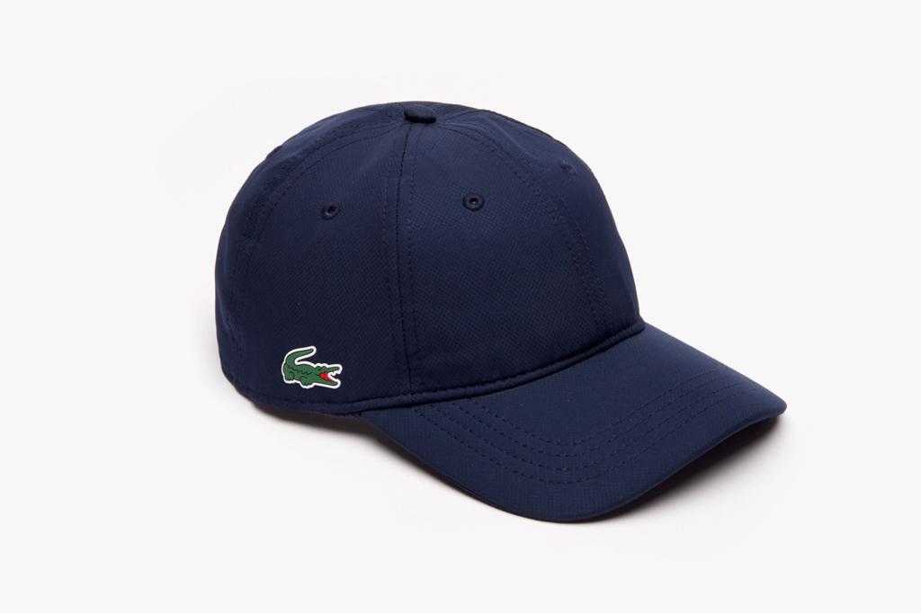 lacoste, golf hat