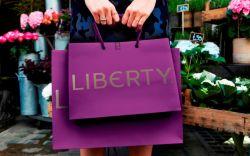 Liberty new logo
