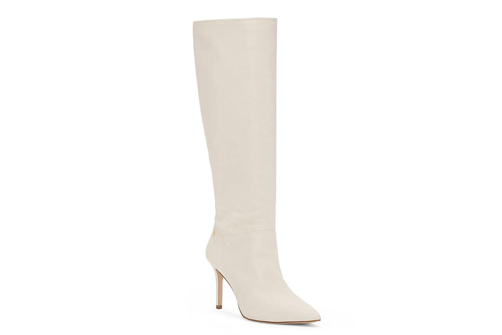 louise et cie, white boots