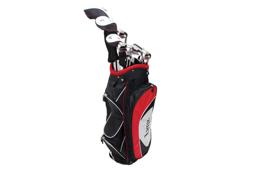 golf, lynx clubs
