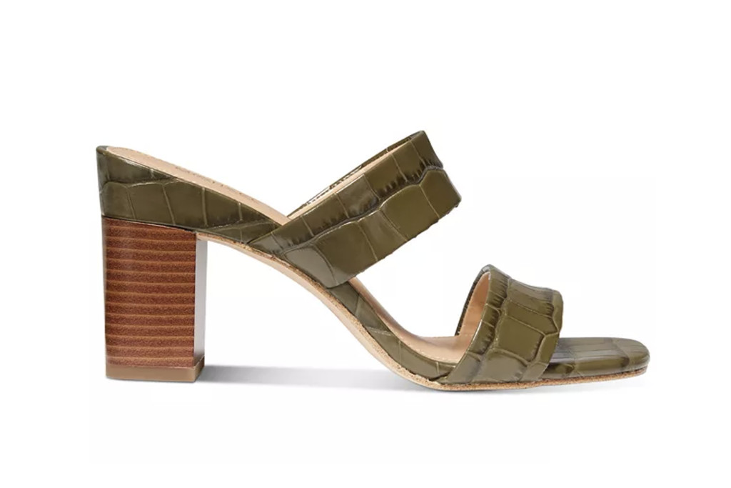 macy's flash sale, michael kors sandals, croc sandals