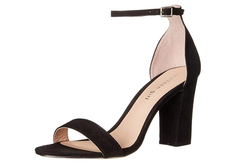 Madden Girl, Beella Dress Sandal