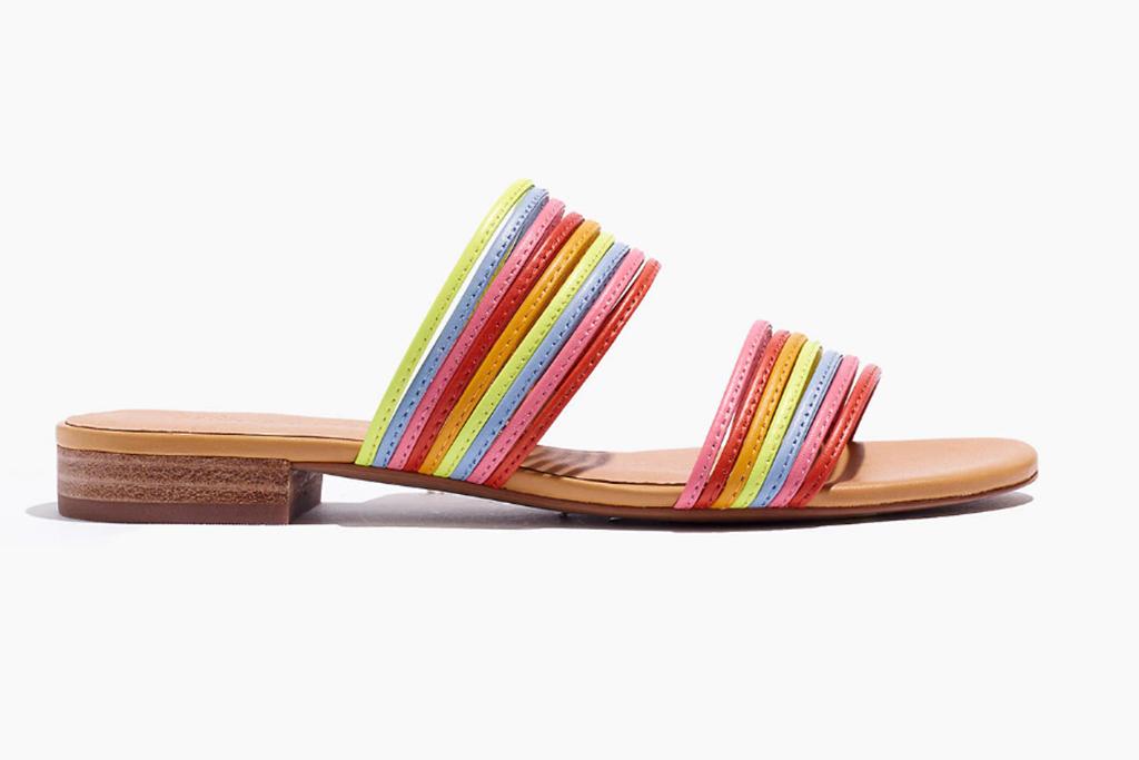 madewell, shoes, meg, sandal