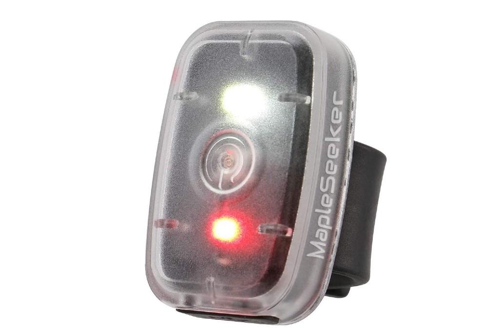 MapleSeeker LED Safety Light