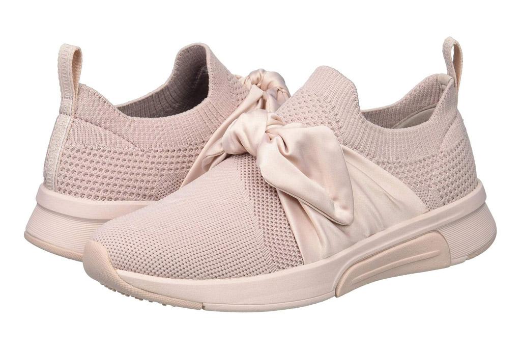 mark, nason, sneakers, pink