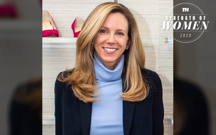 Mary Beech, CEO, Sarah Flint