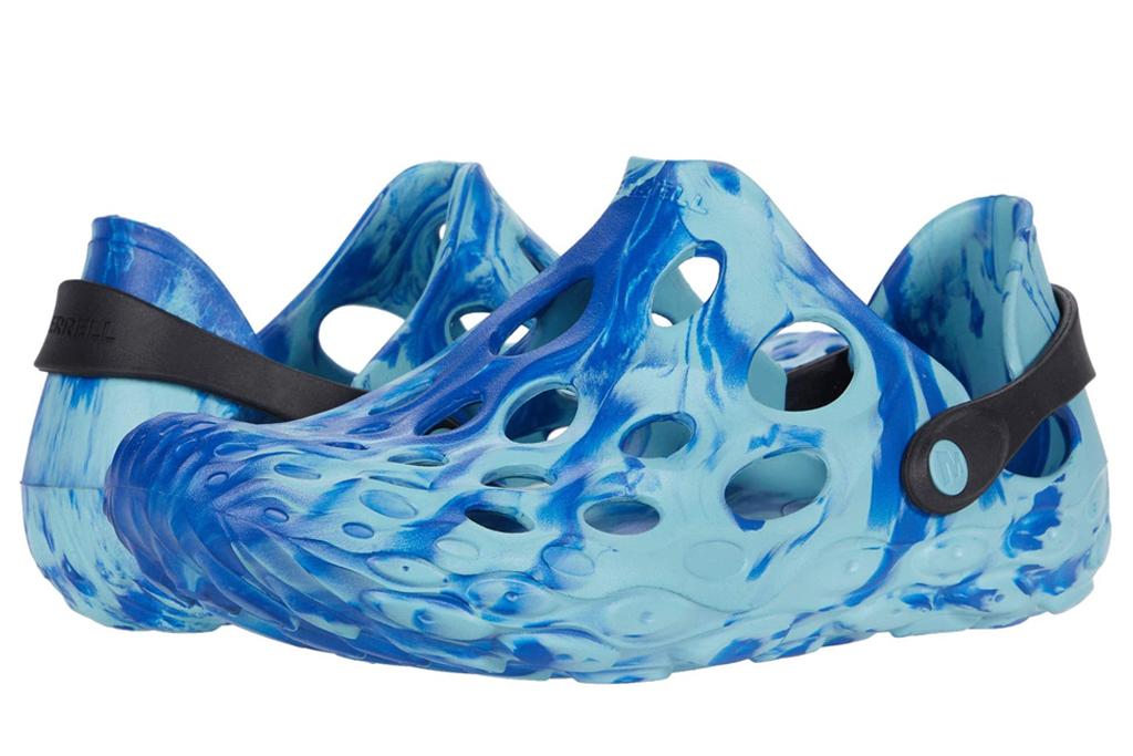 merrells, water shoes
