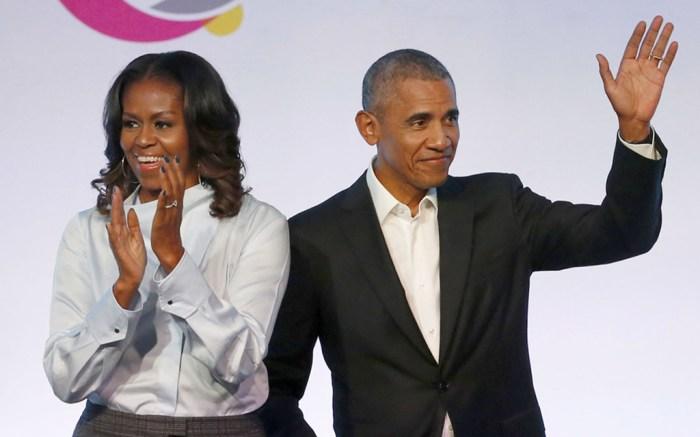 michelle obama, style, barack obama