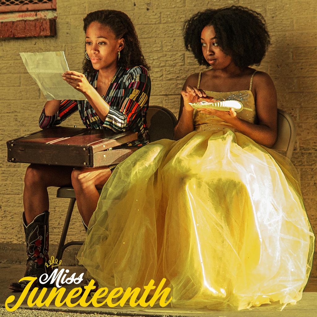 Miss Juneteenth, Film