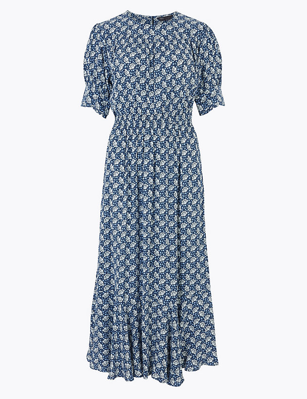 Marks & Spencer dress, kate middleton