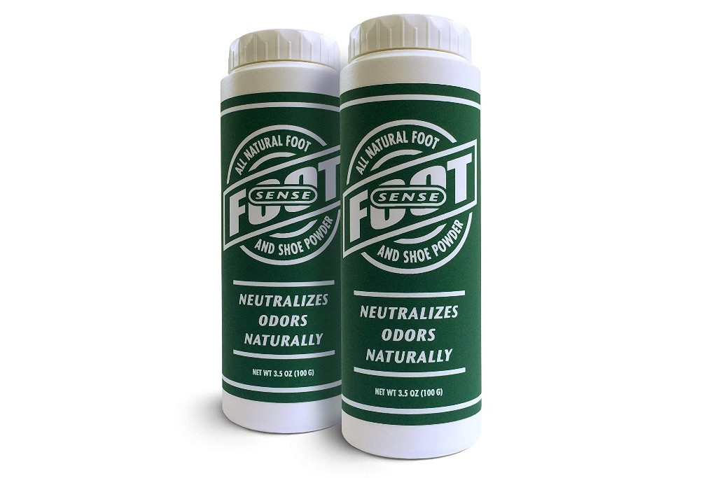Foot Sense Natural Foot & Shoe Powder