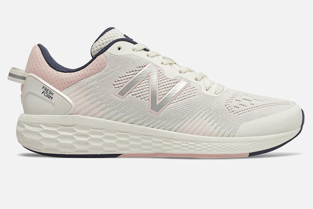 New Balance Fresh Foam Cross TR, Best Women's Cross-Training Shoes