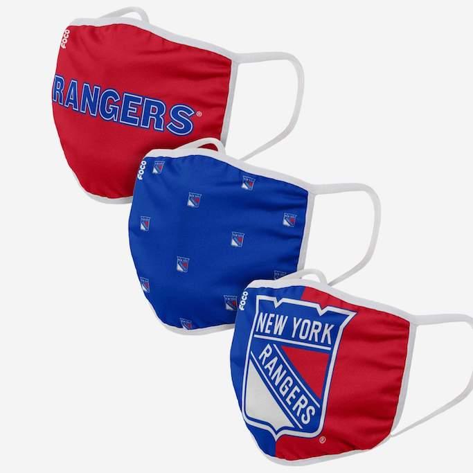 New-York-Rangers-Masks