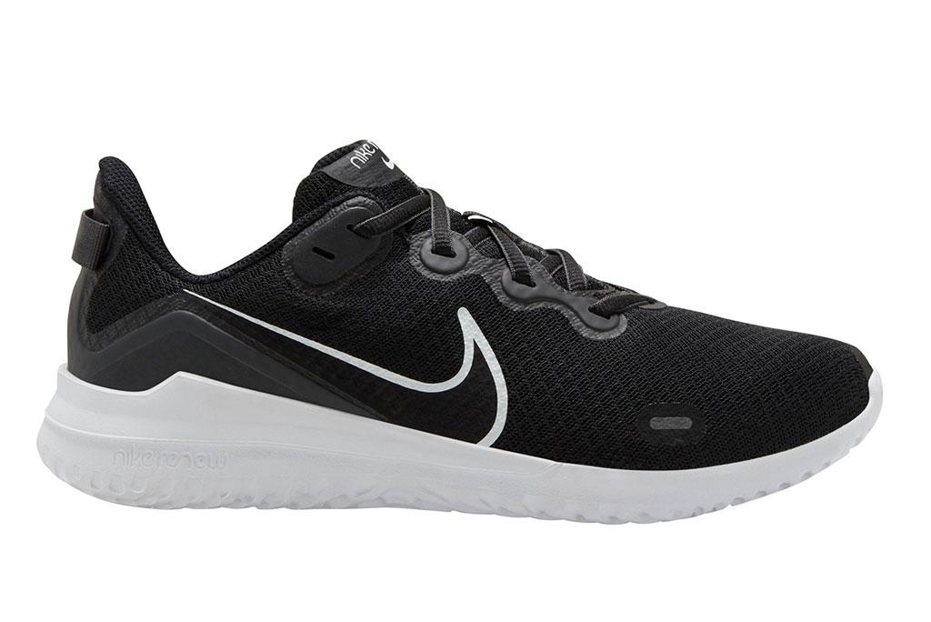 Nike Renew, running shoes