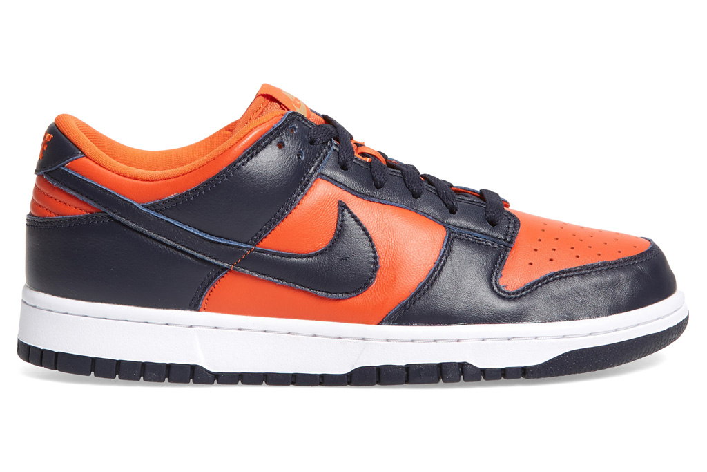 Nike Dunk Low Champ Colors: Where to
