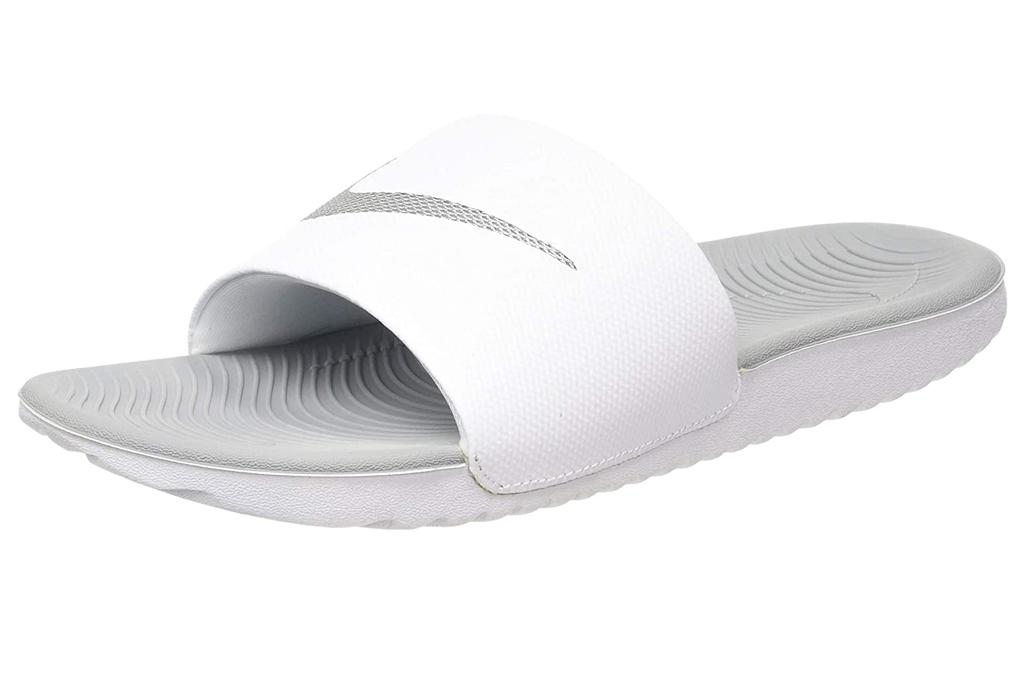 Nike, slides
