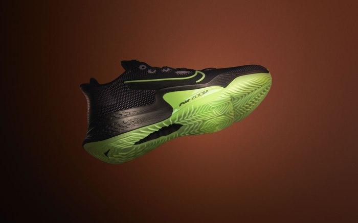 Nike, Air Zoom BB NXT, basketball, Innovation