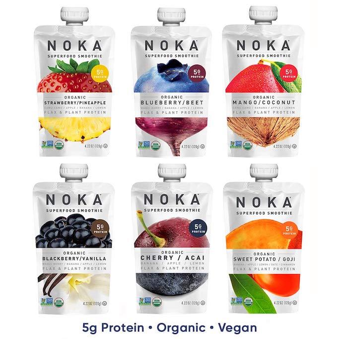 Noka-Packs