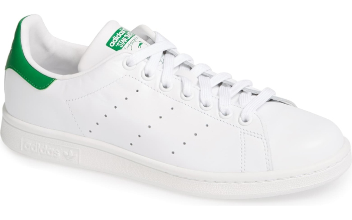 Adidas Stan Smith sneaker, nordstrom mens shoe sale, fathers day sale