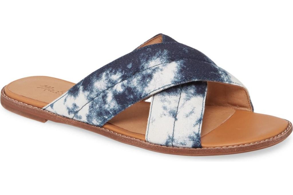 madewell shoe, nordstrom sale, sandal
