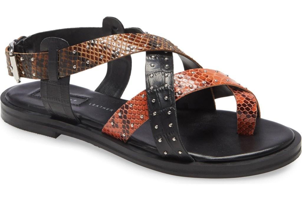 nordstrom sale, topshop shoe, topshop sandal