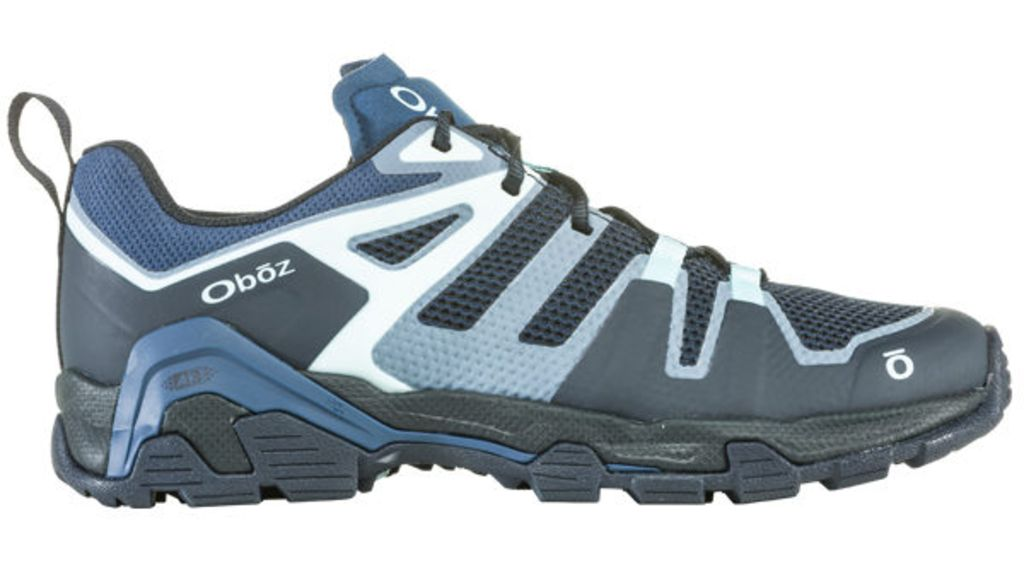 oboz shoes, oboz outdoor, oboz arete, oboz hiking shoes, oboz trail runner, trail runners, hiking shoes