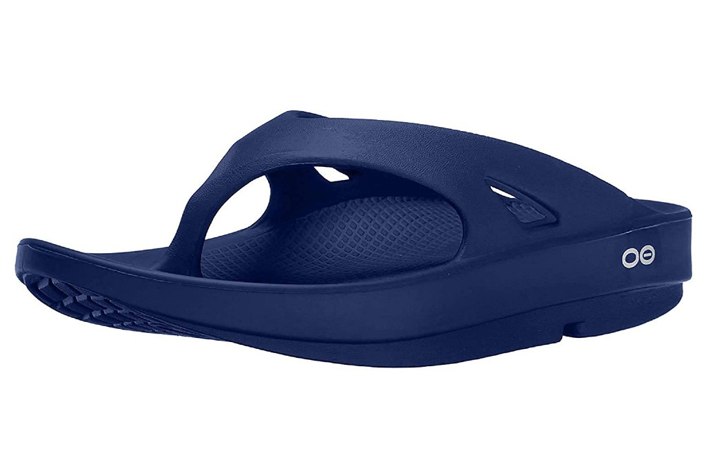 Oofos Ooriginal Unisex Recovery Thong Sandal