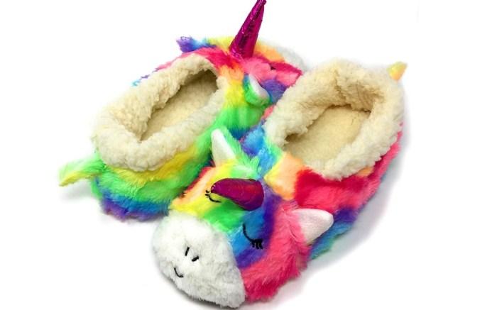 Oooh Yeah Socks Animal Slippers