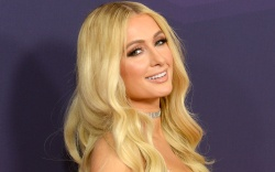 paris hilton, style, dress