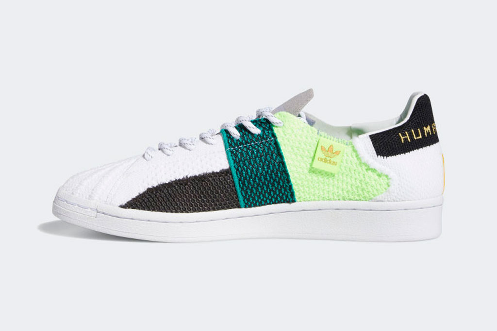 Pharrell and Adidas Drop Superstar Sneakers In July – Footwear News
