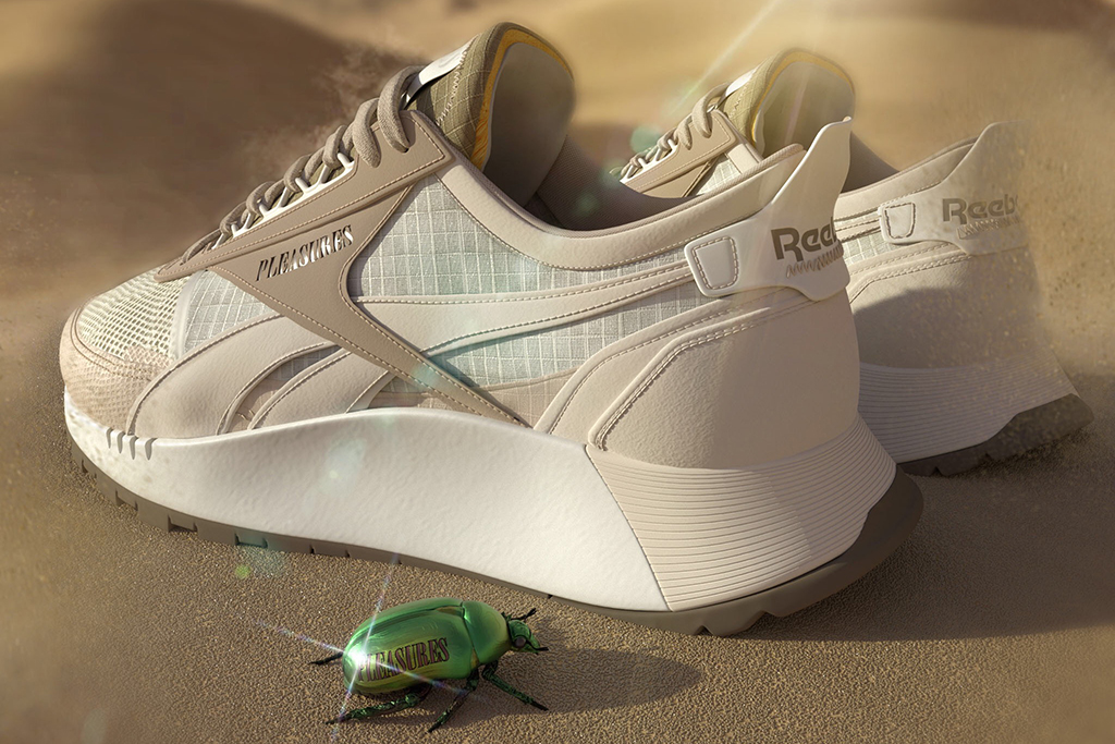 new reebok sneakers