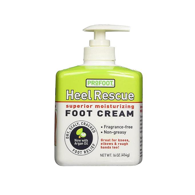 Profoot Heel Rescue