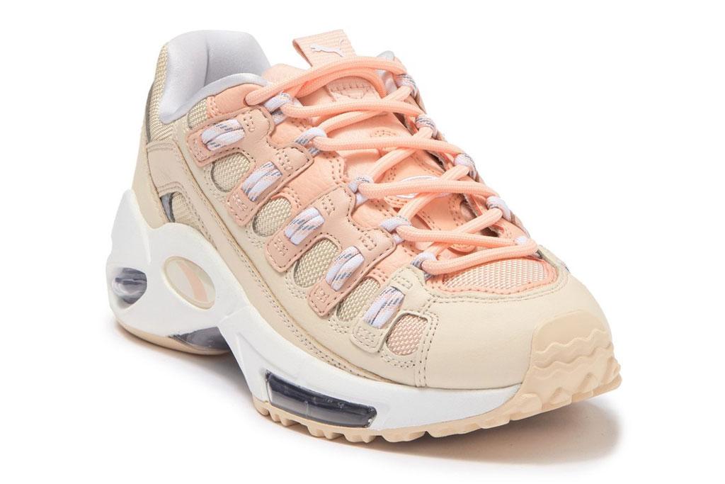 Puma, chunky sneakers