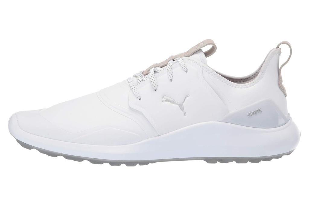 puma, golf shoes